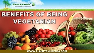Benefits of Being Vegetarian   Advantages of Vegetarianism