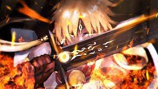 "Epic Battle Anime Soundtracks Mix - "" FIRE ON """