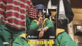 070 Phi - New Designer [HQ Audio]