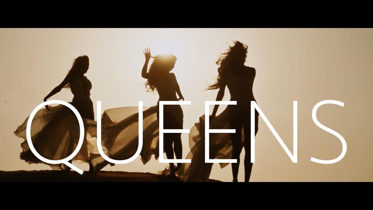 Группа Queens — Шифровальщик