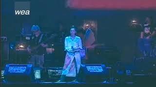鄭秀文金曲Medley《放不低+默契+不拖不欠+我們的主題曲》Live(2001年 903拉闊音樂會)