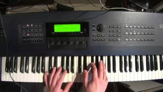 Piano theme by Wonfoli... Etienne Daho - Le Premier Jour