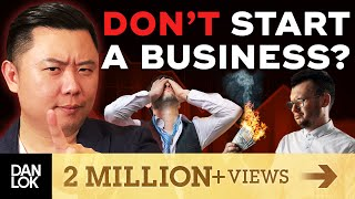 Dont Start A Business Until You Watch This