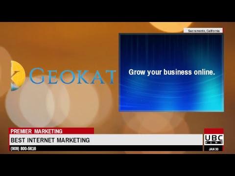digital marketing Vernon
