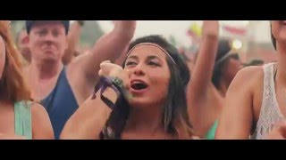 Yves V Vs  Dimitri Vangelis & Wyman w Lost Frequencies Daylight Reality Song Version Tomorrowland