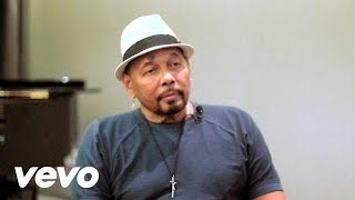 Aaron Neville - Inside the Album: Be My Baby