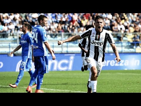 Paulo Dybala ►| Its All On You | By Football Highlights 2016/17