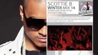 Scottie B  Winter Mix 14 ScottieBUk SBWinterMix14