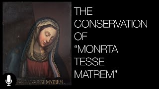 The Restoration of Mother Mary Narrated