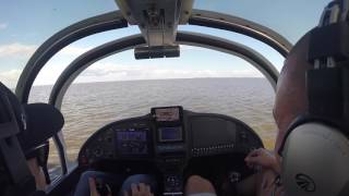 FlyTheBeach.com, Seaplane Intro Flight, Seaplane Destin, FL