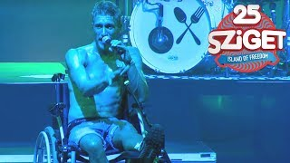 Chef'Special LIVE @ Sziget 2017 [Full Concert]