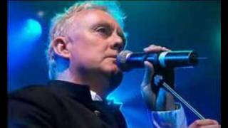 Roger Taylor Ban Du Lac Say It's Not True