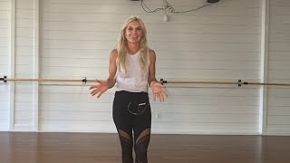Dance Fitness with Susan 9/7/2021