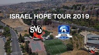 Israel Hope Tour 2019