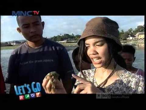 Video Memasak Makanan Khas Suku Bajo di Wakatobi - Let's Go (22/11)