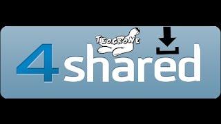 Cómo Descargar Archivos Por 4Shared