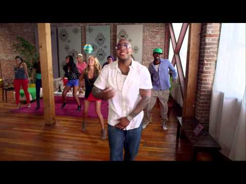 Just Dance 4 Commercial (2012 - 2013) (Television Commercial)