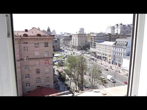 Киев, ул. Крещатик 27