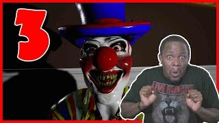 Black Guy Plays: Emily Wants To Play Pt.3 - HECK  TO THE NAH NAH NAHHHH!