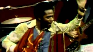 Al Green - Sweet Sixteen (Soul Train 1974)
