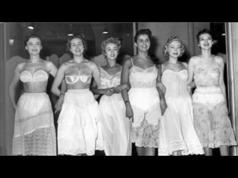 Petticoats- und wie man sie trägt!