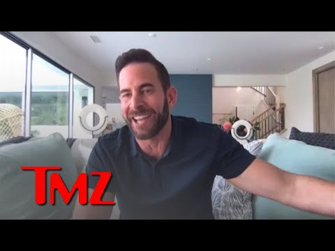 Tarek El Moussa Down to Do New Show with Fiancee Heather Ray Young | TMZ
