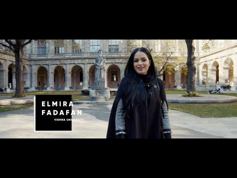 #UITM Ambassador | #Alumni Stories: Elmira Fadafan (Iran)