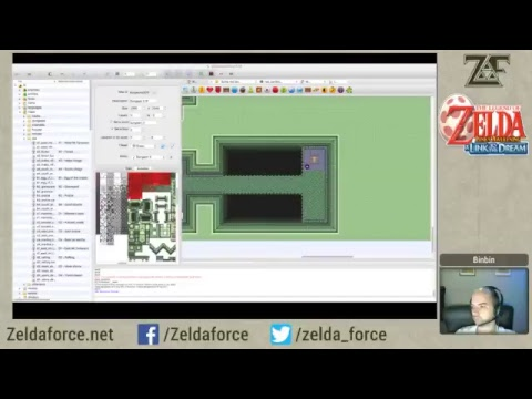 A Link to the Dream - Live Making - Partie 21