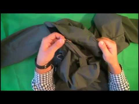 Softshell Jacke  - ICEPEAK Herren Softshell Jacke Matvey