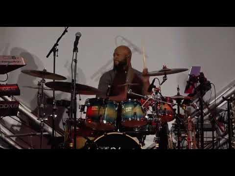 Murray S. Piper Live Drum Solo @ Avalon Stoltz Pavilion 5/29/21