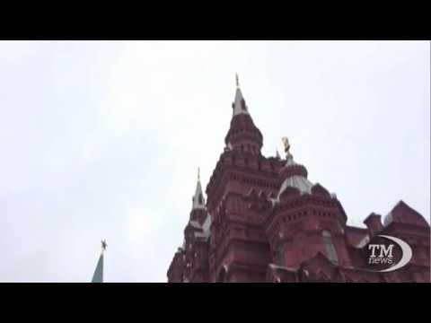 Alla ricerca di una donna per il sesso di Mosca