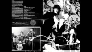 The Beatles - Kansas City  Hey Hey Hey - 1964