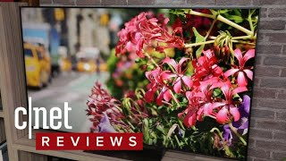 Sony XBR-X900E: Midpriced TV with a high-end picture