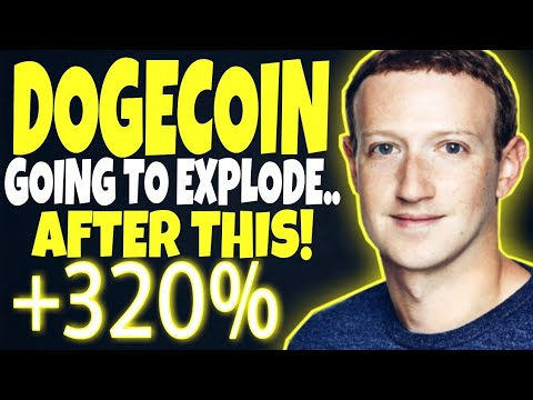 DOGECOIN HUGE PUMP COMING SOON GOING TO EXPLODE.. DOGECOIN ...