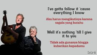 Making Love Out Of Nothing At All - Air Supply [Bryan Magsayo Cover] - Lirik video dan terjemahan
