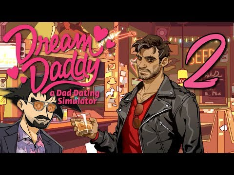 dream daddy hidden achievements