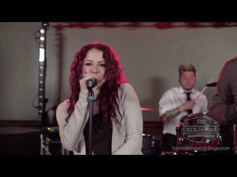 The Benjamins 8 piece band promo video