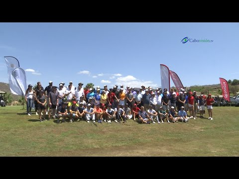 Torneo de Golf Manuel Díaz Rivera Ok