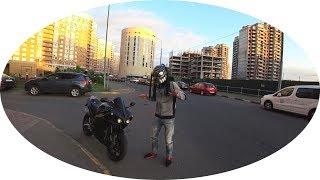 КУПИЛ мотоцикл YAMAHA R1