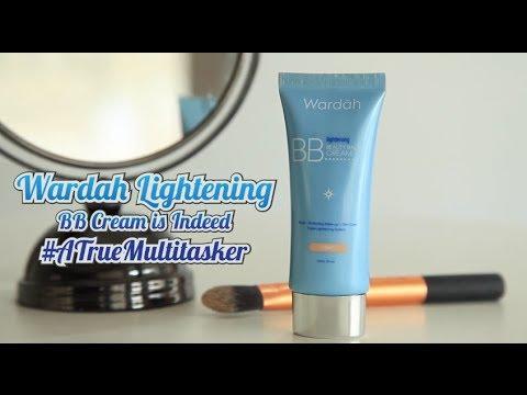 Wardah Lightening BB Cream Is #ATrueMultitasker