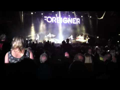 Foreigner - Double Vision