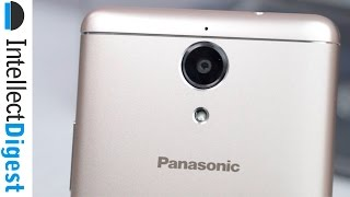 First impressions of the PanasonicElugaRayMax by Intellect Digest India