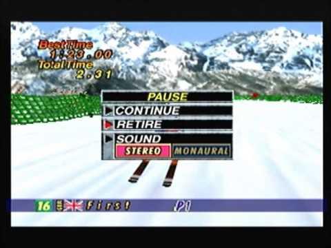 nagano winter olympics '98 nintendo 64 rom
