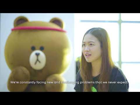 [LINE Engineer] เมื่อคุณคือนักพัฒนาแห่ง LINE ประเทศไทย