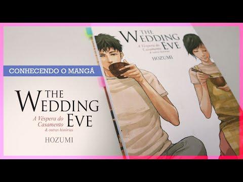 The wedding eve | Utopia das Letras #04