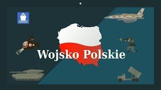 Najważniejsze fakty o Wojsku Polskim w porównaniu do innych krajów
