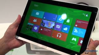 Acer Iconia W700 Hands-On | Pocketnow