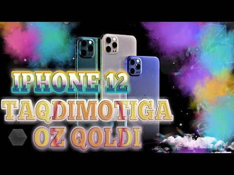 IPHONE 12 LAR TAQDIMOTIGA OZ QOLDI⚡⚡⚡// ANDROID 11 TAQDIM ETILDI 🔥🔥🔥
