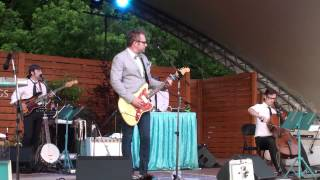 Steven Page Jane at Jackson Triggs