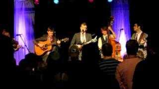Punch Brothers How to Grow a Woman From the Ground